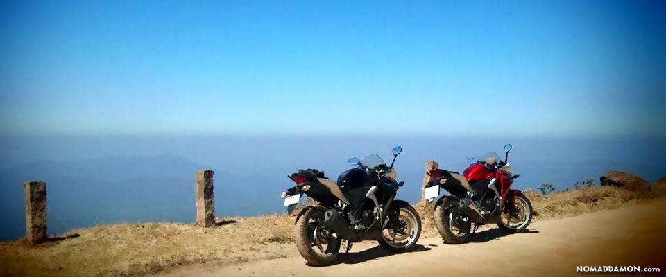 Mullayanagiri - Scenic Vistas